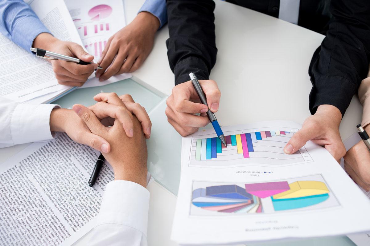 Экспертиза проектной документации и результатов инженерных изысканий.