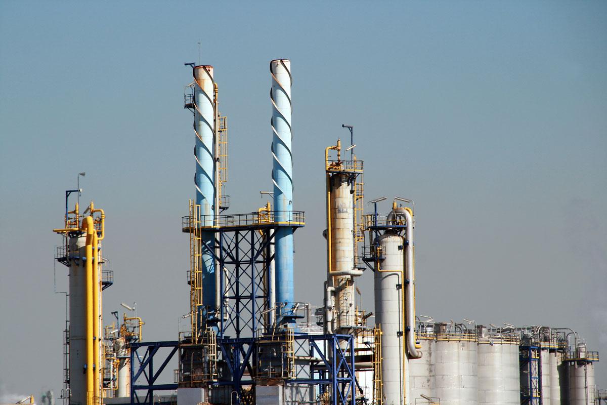 Инвентаризация источников выбросов.