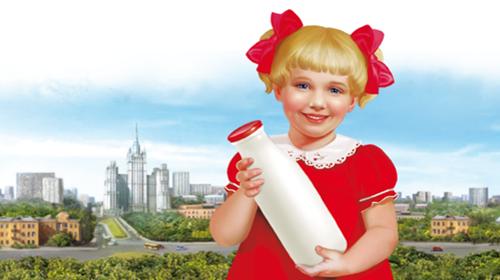 Рекомендация ОАО «Останкинский молочный комбинат»