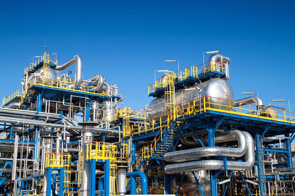 Лицензия на право эксплуатации опасных производственных объектов.