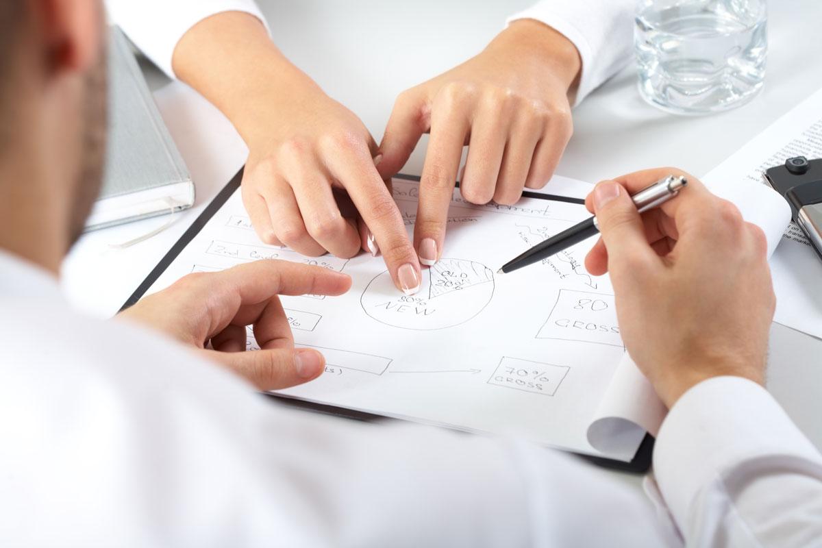 Разработка положения о производственном контроле на ОПО.